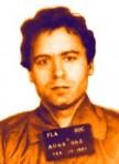 Ted Bundy mug shot